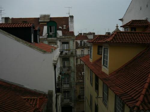 世界一周ポルトガル旅行6