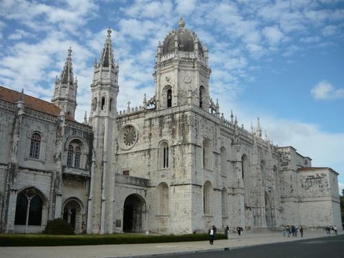 世界一周ポルトガル旅行7