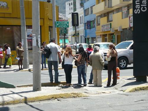 世界一周スペイン語留学11