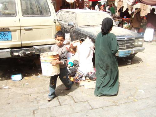 世界一周・世界一周イエメン観光_22