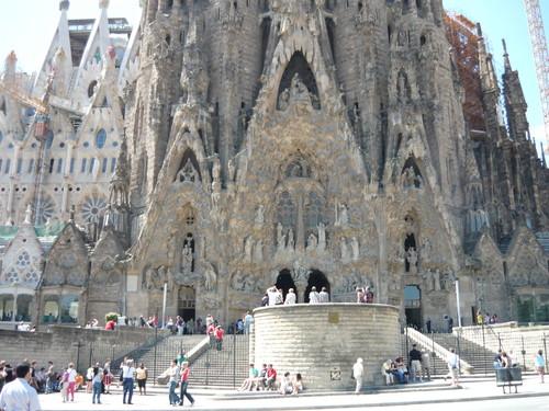 世界一周スペイン旅行11