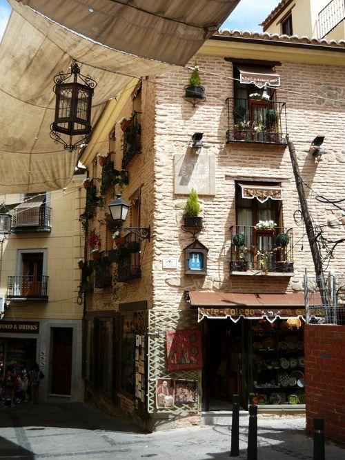 世界一周スペイン旅行16