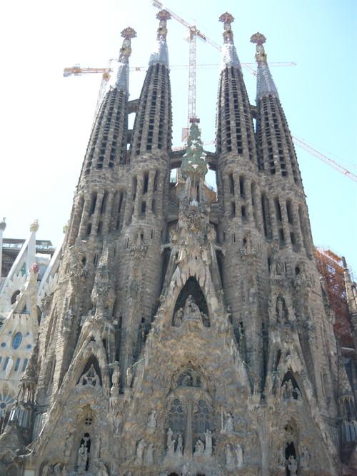 世界一周スペイン旅行6