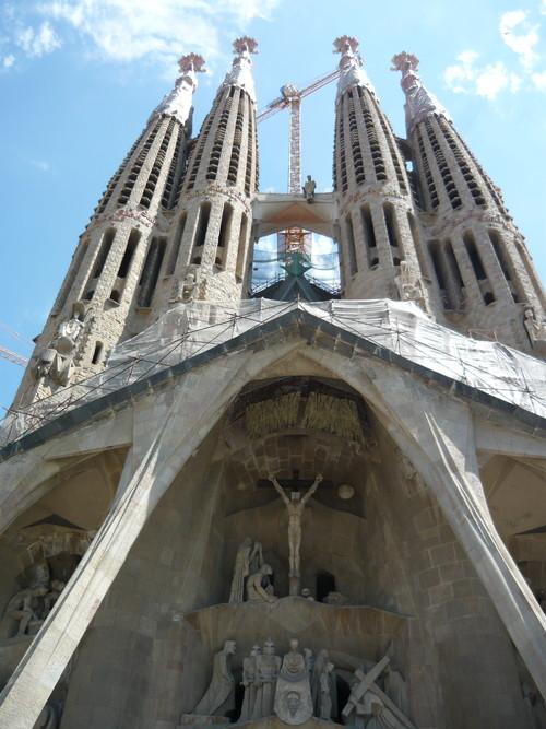 世界一周スペイン旅行7