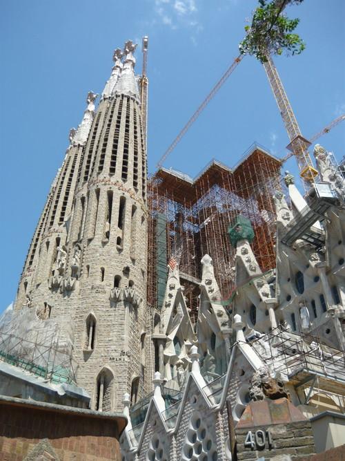 世界一周スペイン旅行9