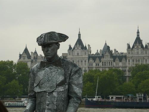 世界一周イギリス旅行10