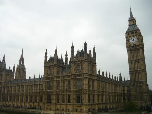 世界一周イギリス旅行4