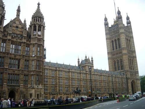 世界一周イギリス旅行8