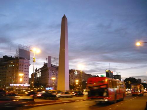 世界一周アルゼンチン45