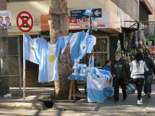 世界一周アルゼンチン6