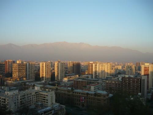 世界一周チリ旅行23