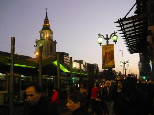 世界一周チリ旅行24