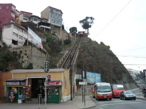 世界一周チリ旅行5