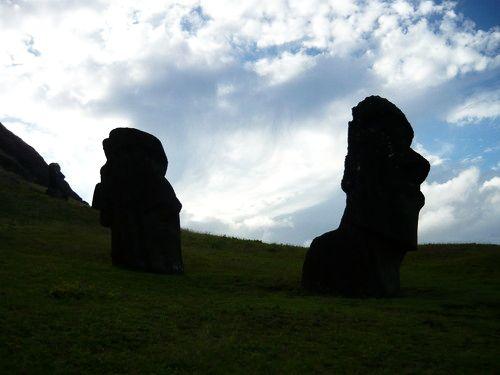 世界一周イースター島旅行13