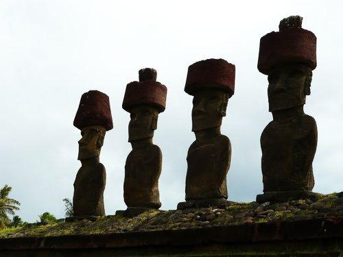 世界一周イースター島旅行17