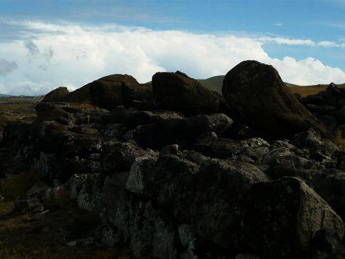 世界一周イースター島旅行21