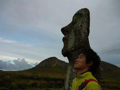 世界一周イースター島旅行24