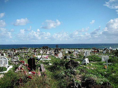 世界一周イースター島旅行26