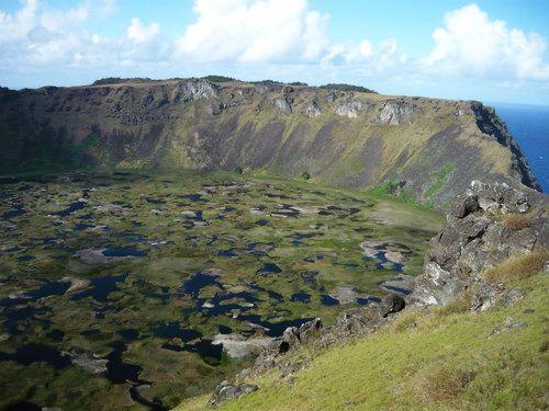 世界一周イースター島旅行30