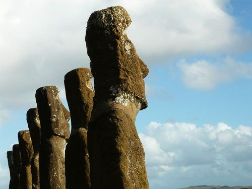 世界一周イースター島旅行33