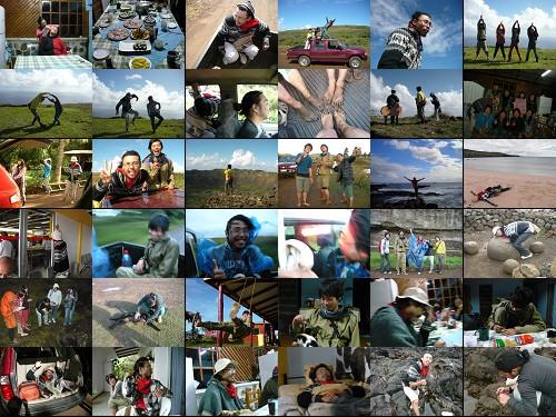 世界一周イースター島旅行39