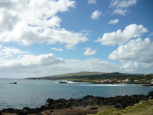 世界一周イースター島旅行4