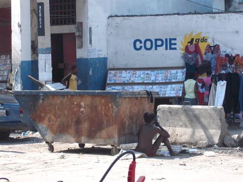 世界一周ハイチ旅行2