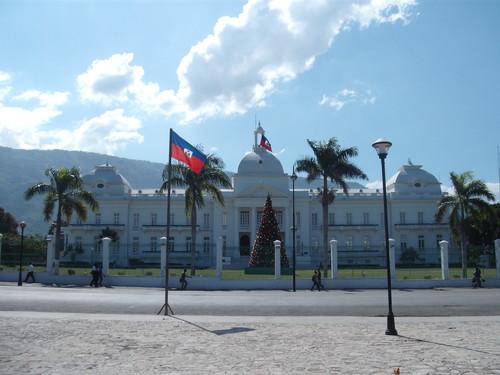 世界一周ハイチ旅行5