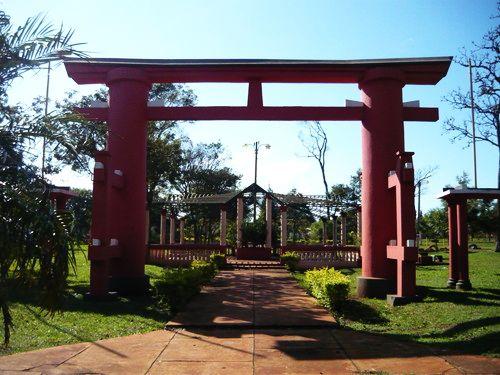世界一周パラグアイ12