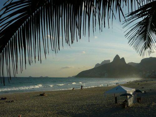 世界一周ブラジル13