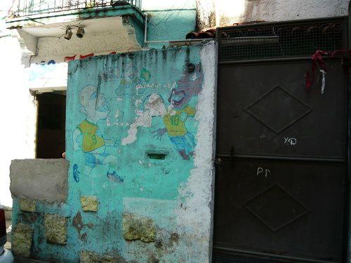 世界一周ブラジル25