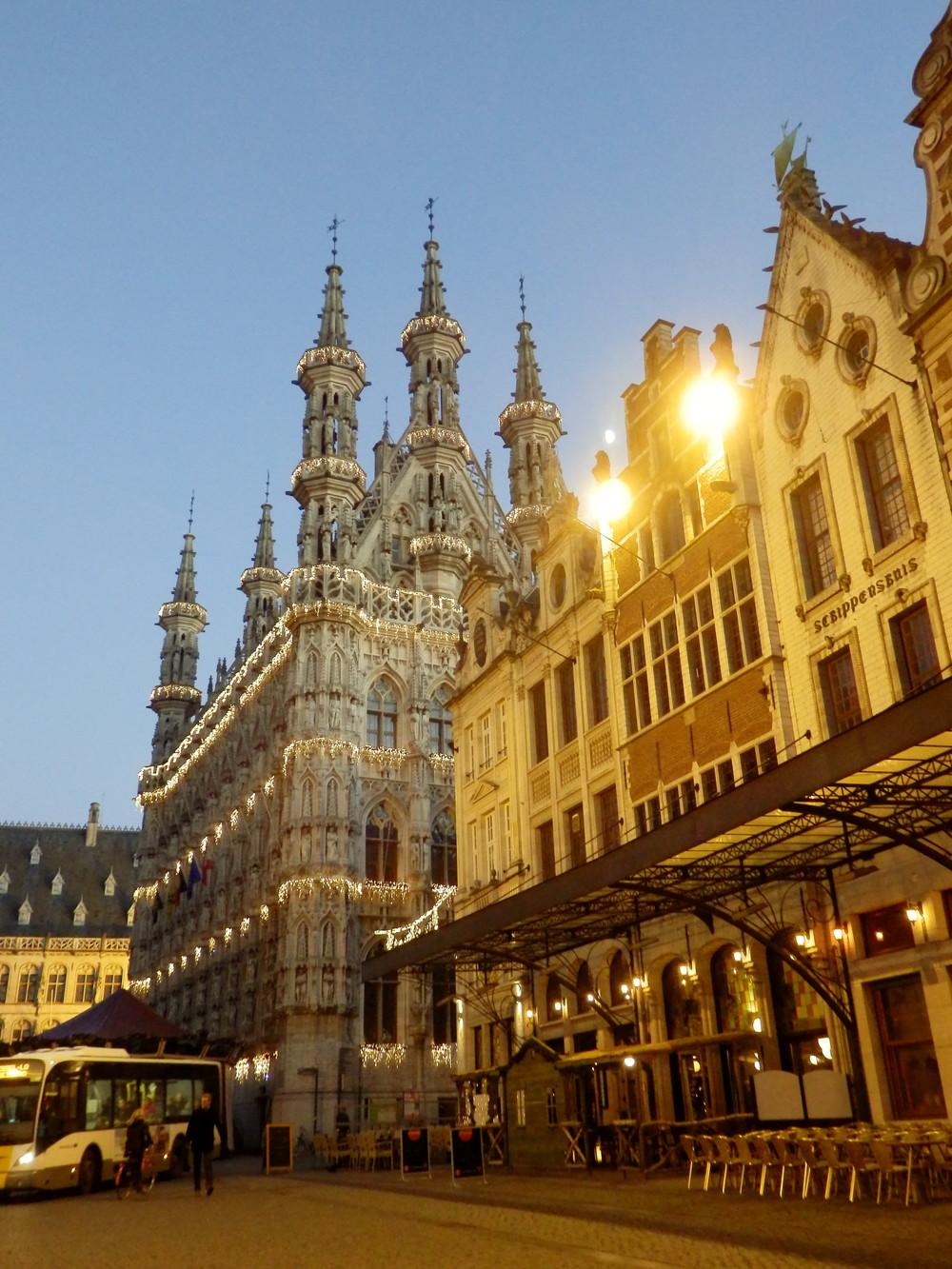 2013年ベルギー旅行_16