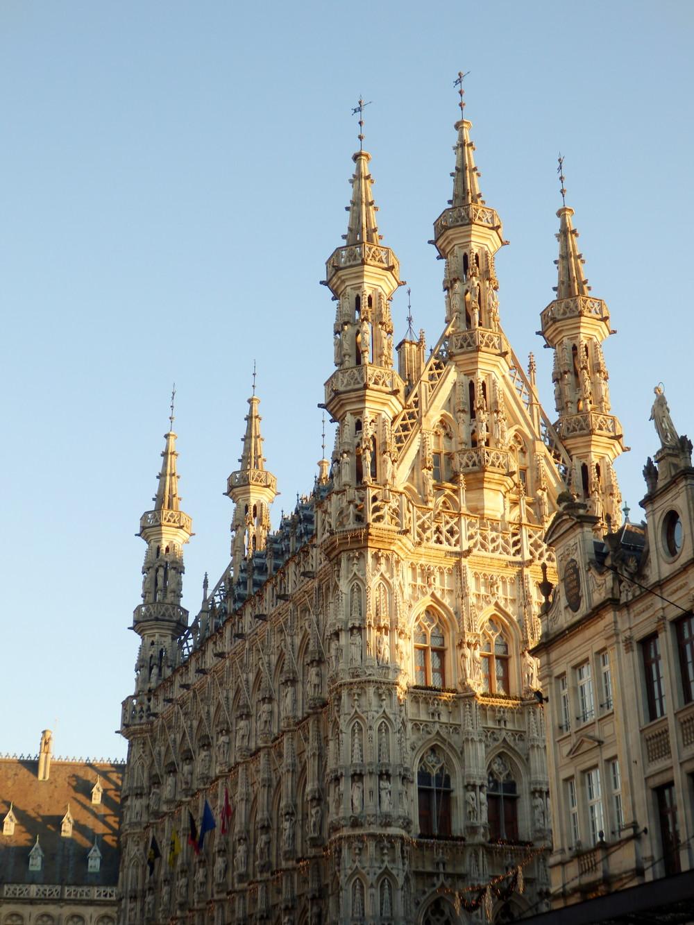 2013年ベルギー旅行_36