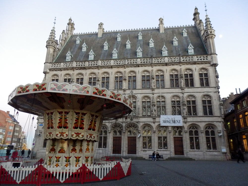 2013年ベルギー旅行_9