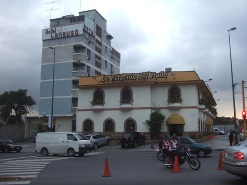世界一周・ベネズエラ・カラカス旅行1_15.jpg