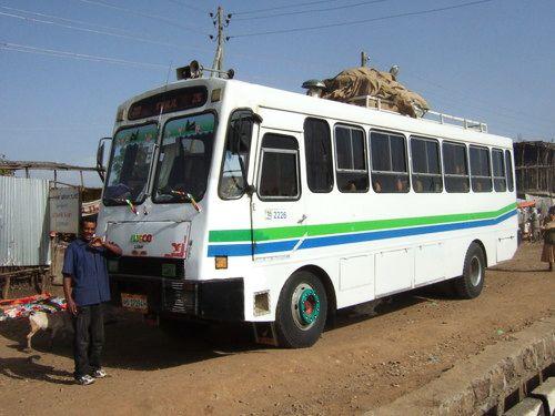 世界一周エチオピア10