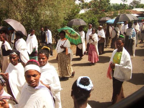 世界一周エチオピア2