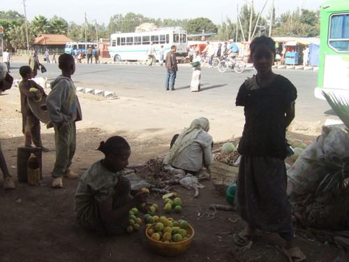 世界一周エチオピア4