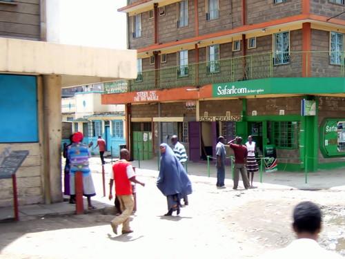 世界一周ケニア10