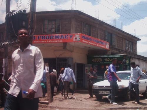 世界一周ケニア11