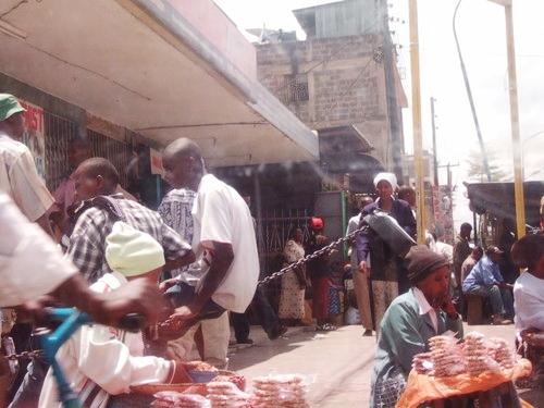世界一周ケニア14