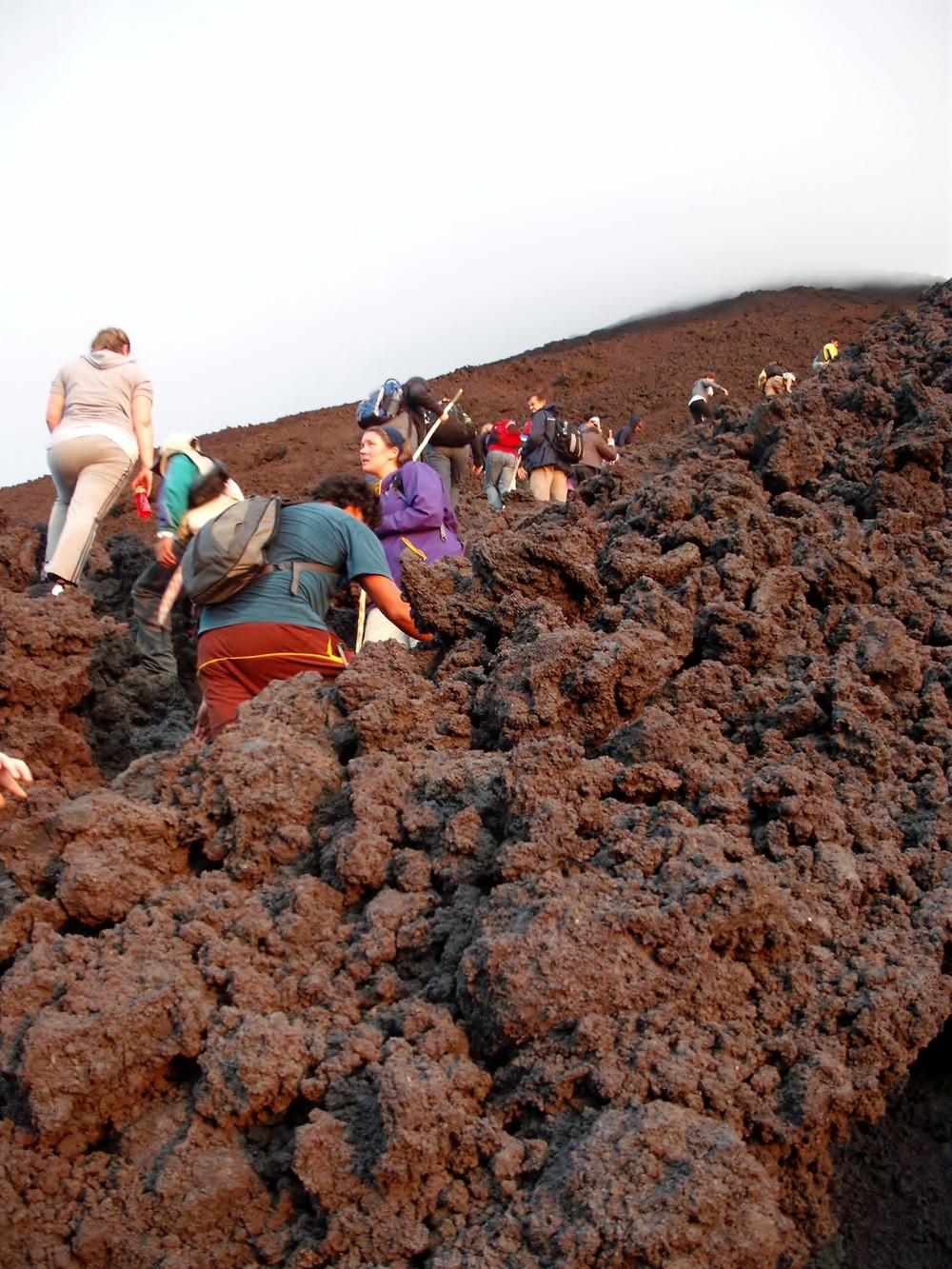 世界一周・グアテマラ・パカヤ火山観光_18.jpg