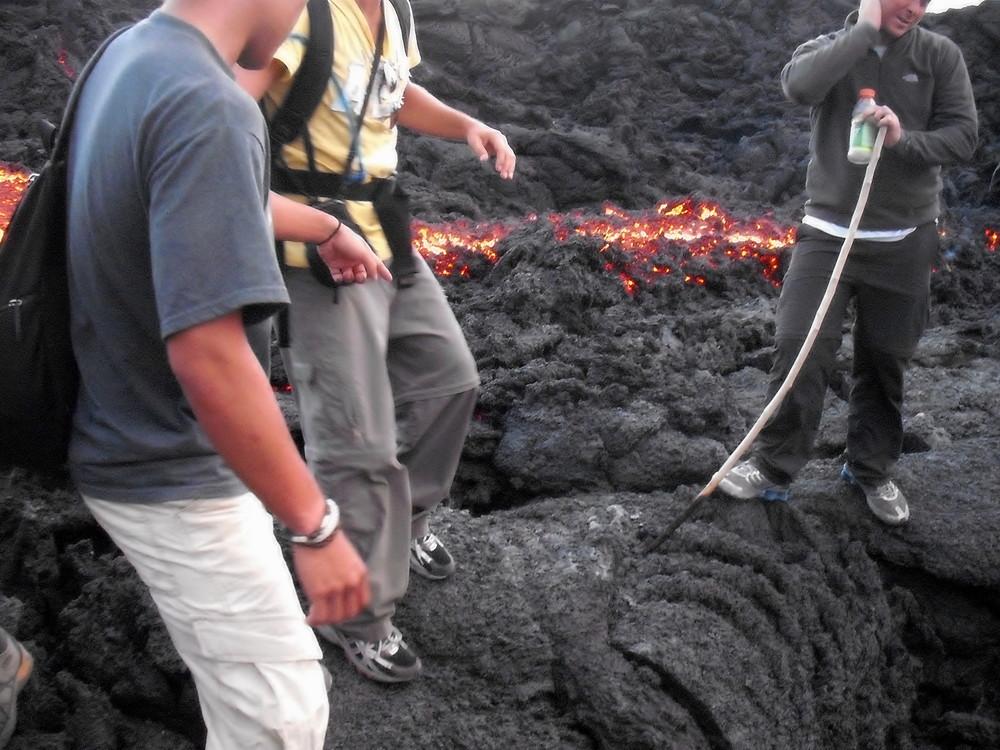 世界一周・グアテマラ・パカヤ火山観光_25.jpg