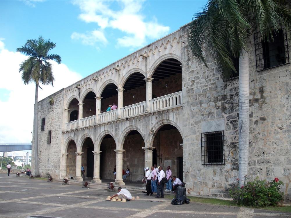 世界一周ドミニカ共和国サントドミンゴ観光1_22.jpg