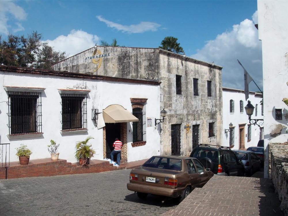 世界一周・ドミニカ共和国・サントドミンゴ観光2_1.jpg