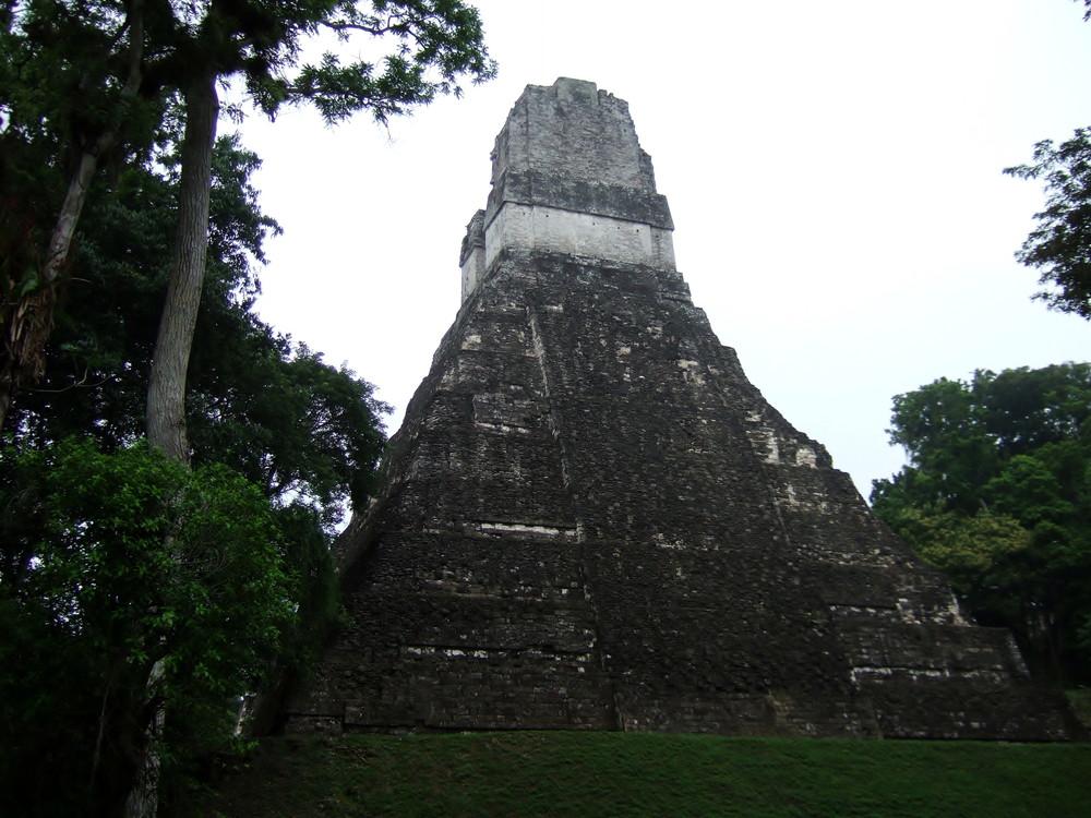 世界一周・グアテマラ・世界遺産ティカル観光_12.jpg