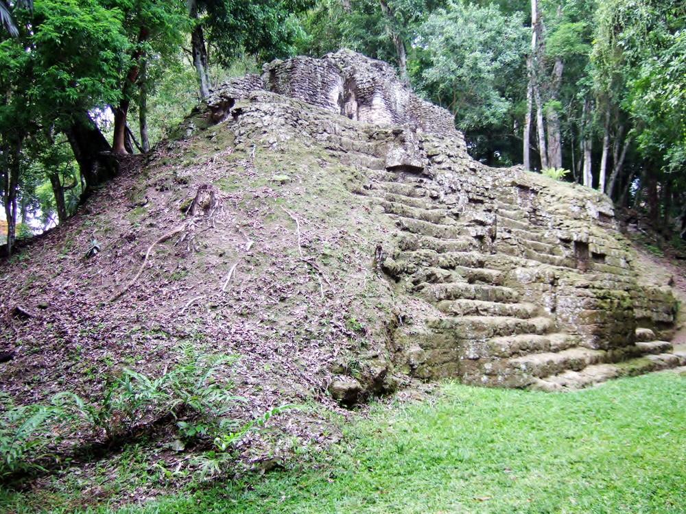 世界一周・グアテマラ・世界遺産ティカル観光_41.jpg