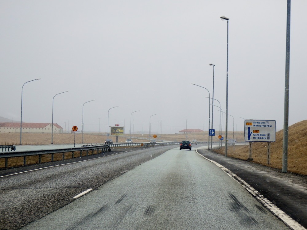 北欧旅行アイスランド・ブルーラグーン_19