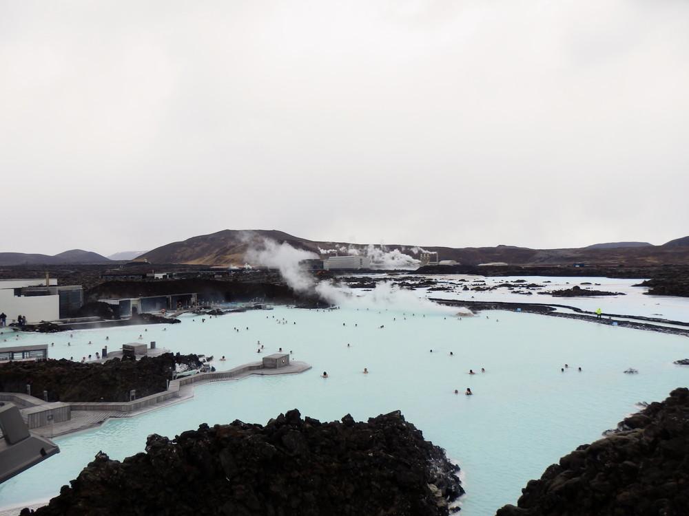 北欧旅行アイスランド・ブルーラグーン_26