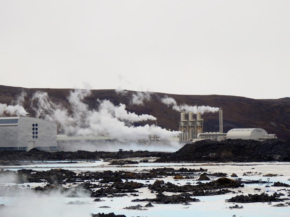 北欧旅行アイスランド・ブルーラグーン_28